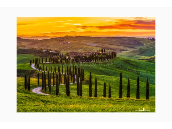 Tuscany Photo Tour Crete senesi landscapes